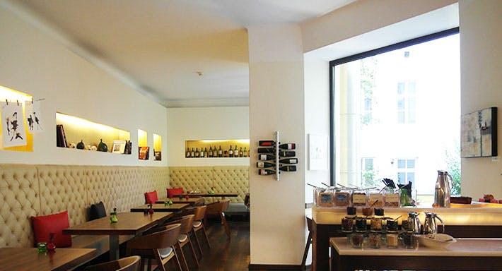 Hotel Rathaus Wine & Design Wien image 4