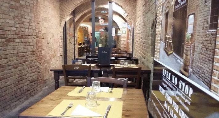 I Barberi Siena image 4