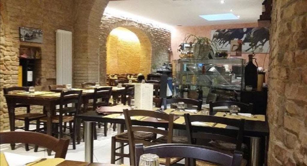 I Barberi Siena image 1