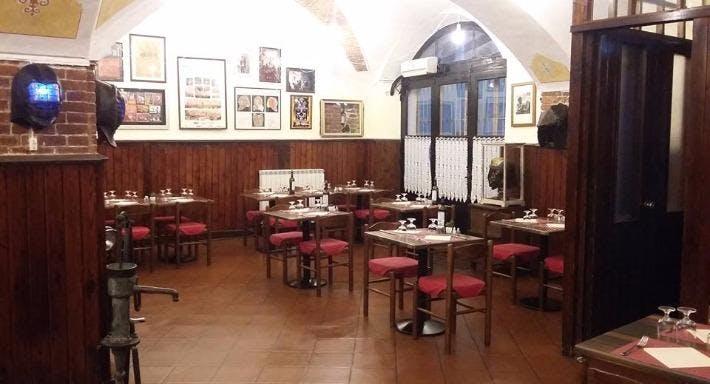 Trattoria Monferrato