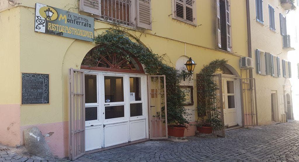 Trattoria Monferrato Ivrea image 1