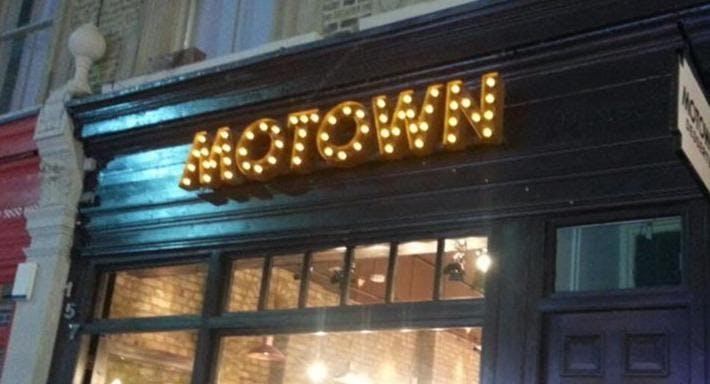 Motown Desserts - Whitechapel London image 3