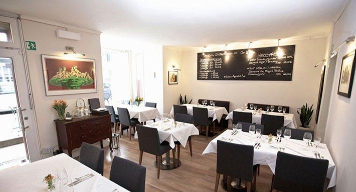 Restaurant Ox & Klee