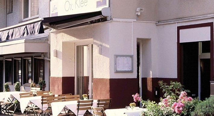 Restaurant Ox & Klee Köln image 2