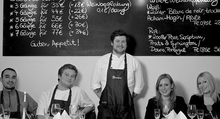 Restaurant Ox & Klee Köln image 3