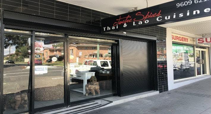 Twelve Spices Lao & Thai Cuisine Sydney image 2