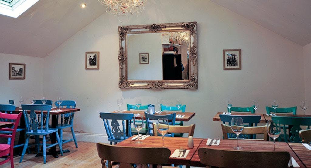 Gem Restaurant London image 1