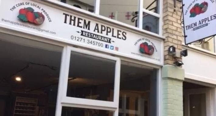 Them Apples Barnstaple image 2