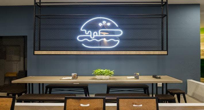 GRUB Burger + Noodle Bar Singapore image 2