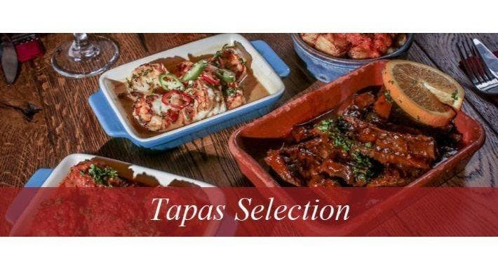 Rioja Tapas Restaurant