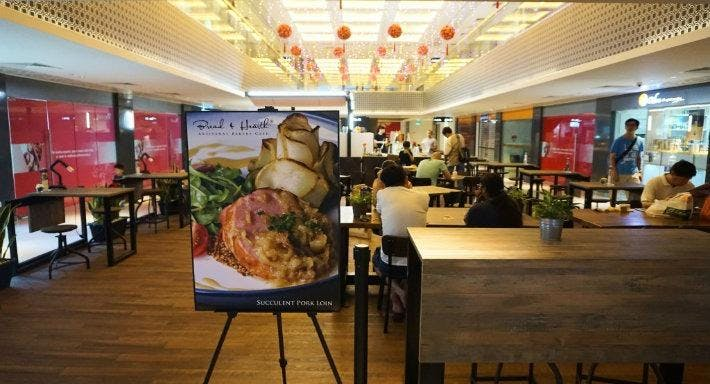 Bread & Hearth  - Katong V Singapore image 1