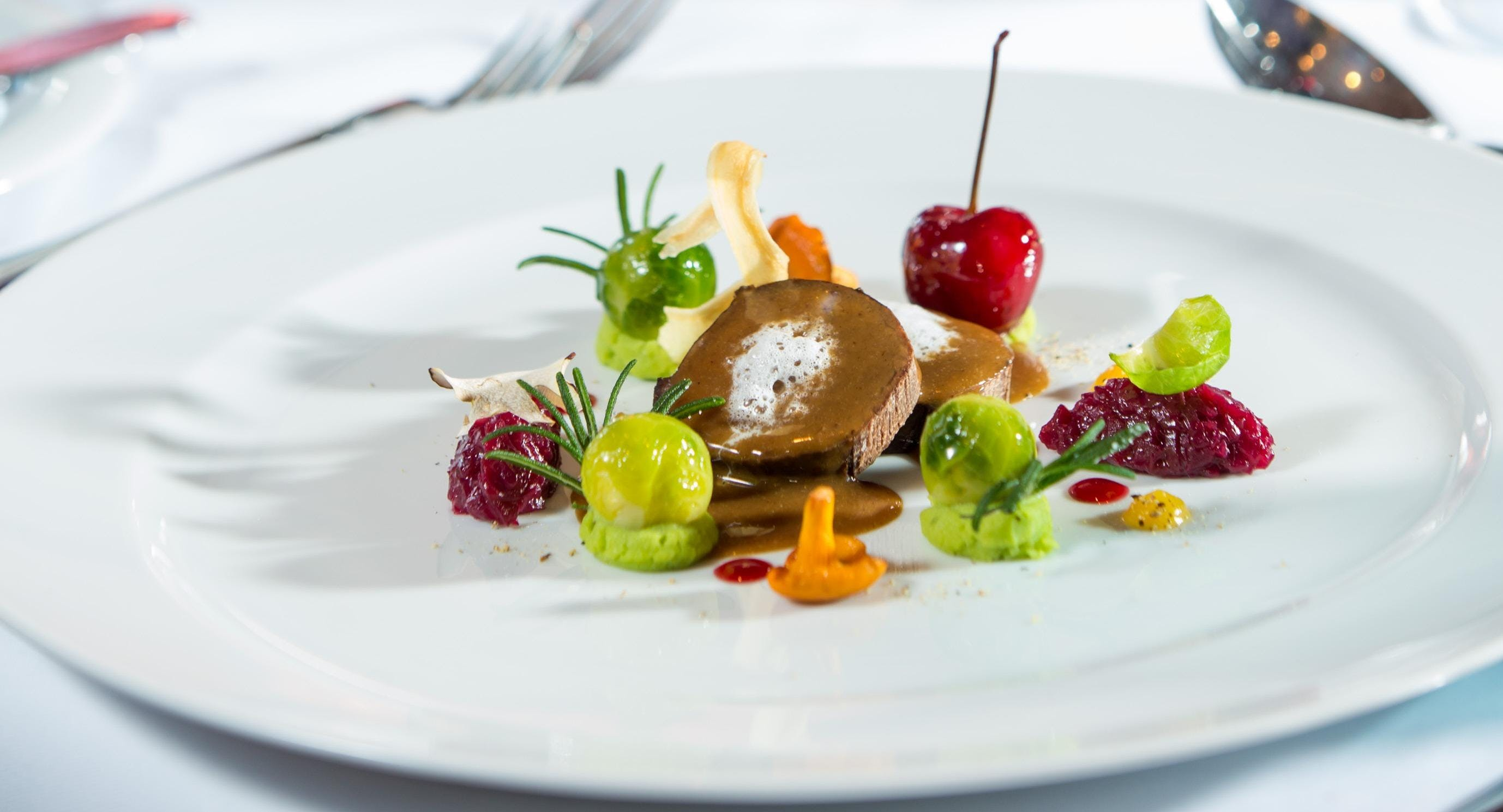 Cuisino - Baden