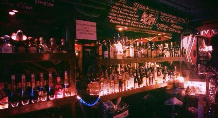 Tequila on Davis