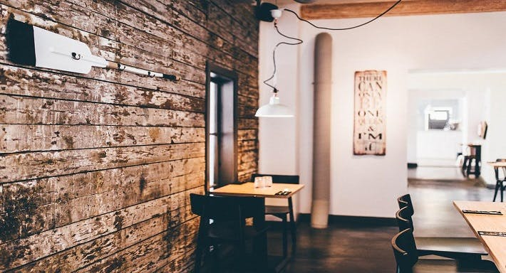 Ravintola Tårget Turku image 2