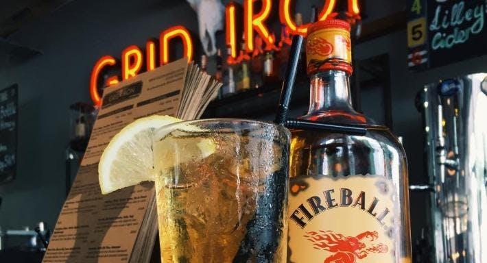 Gridiron Bar & Grill Cheltenham image 3