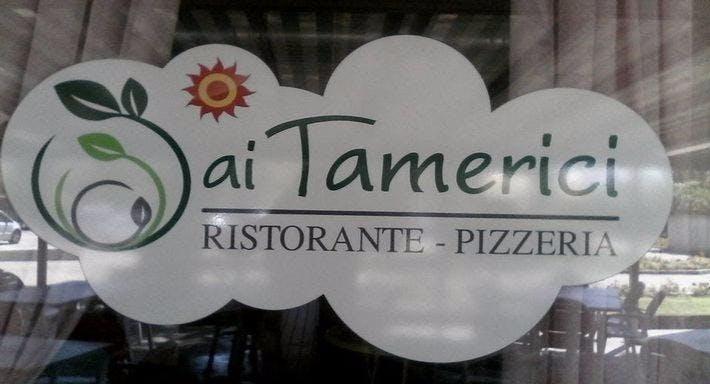 Ristorante Pizzeria Tamerici