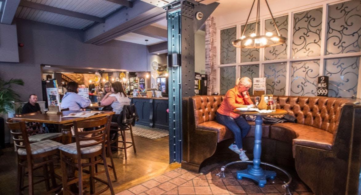 Photo of restaurant The William Gladstone in City Centre, Liverpool
