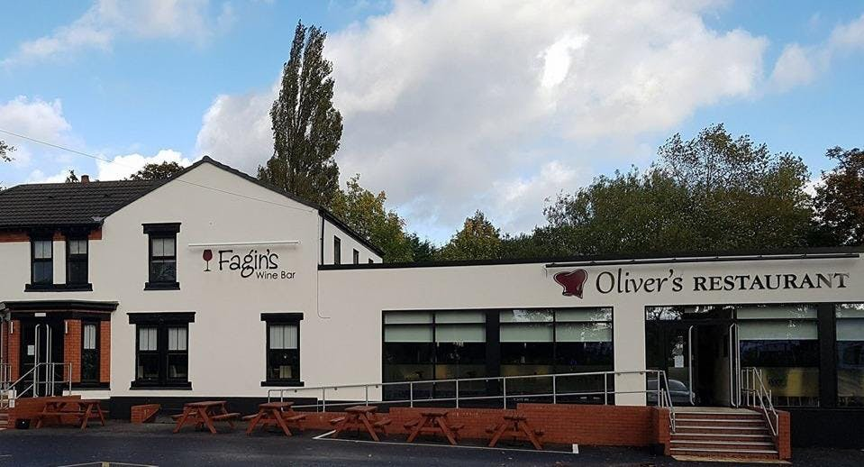Oliver's Restaurant & Fagin's Wine Bar Warrington image 3