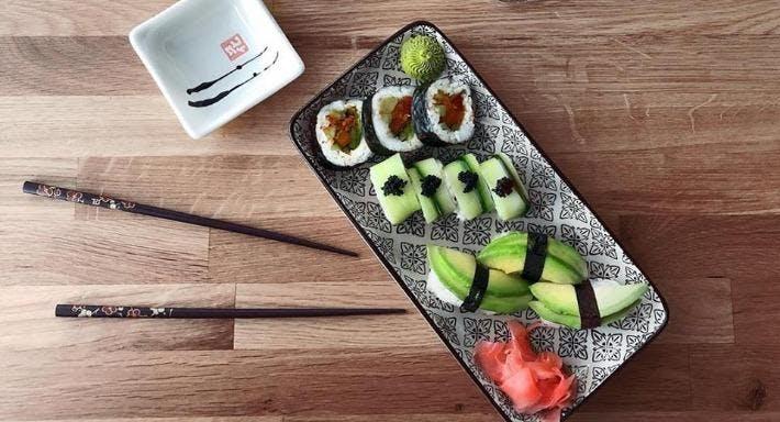 Sushi Panda Helsinki