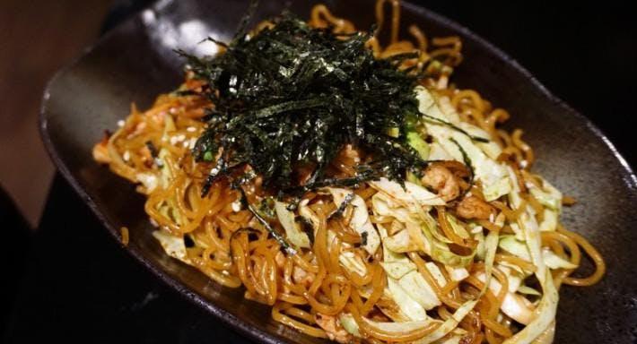 Samurai Okonomiyaki 武士御好味燒 Hong Kong image 6