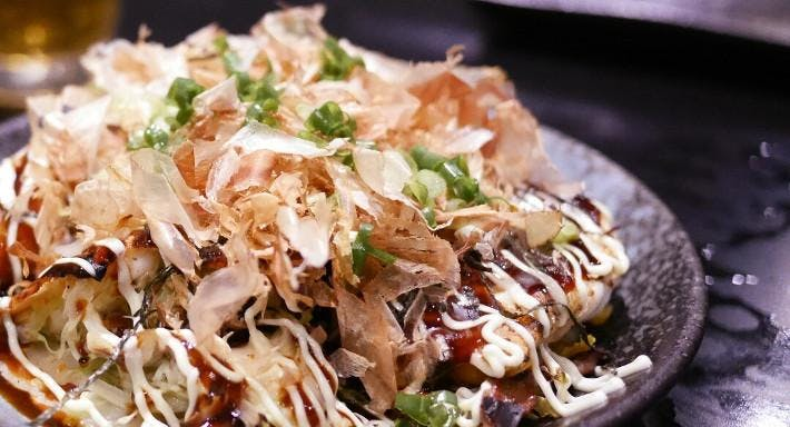 Samurai Okonomiyaki 武士御好味燒 Hong Kong image 8