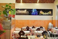 Restaurant Trattoria Piemontese in Centro, Turin