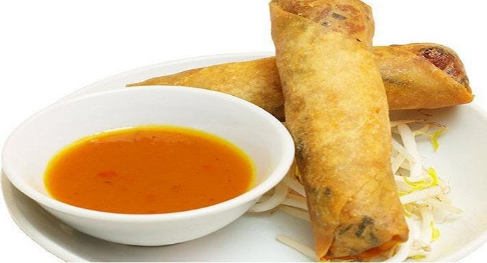 The Khukuri Nepalese Restaurant Perth image 3
