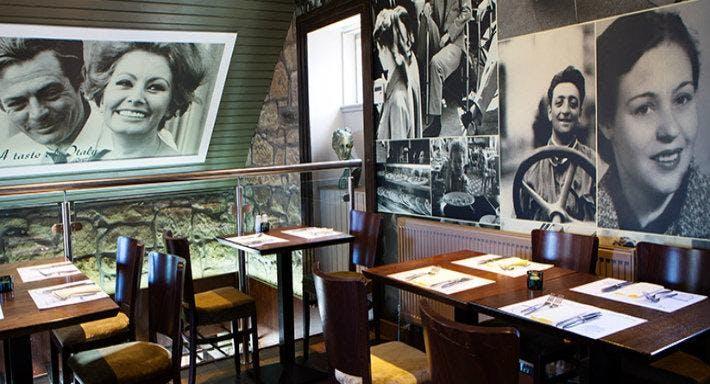 Volare Italian Bar & Grill