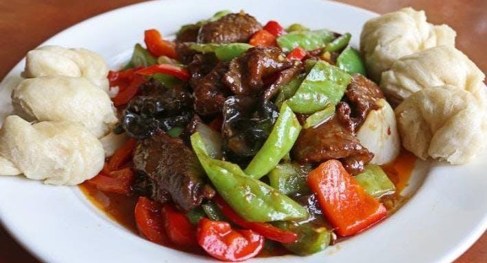 Tarim Uyghur Restaurant