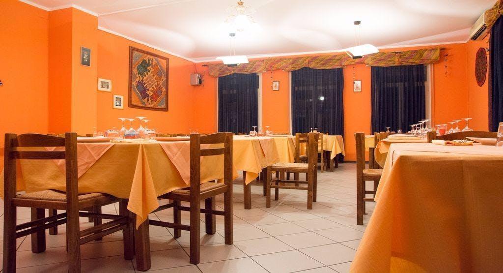 Samrat Ristorante Indiano Padova image 1