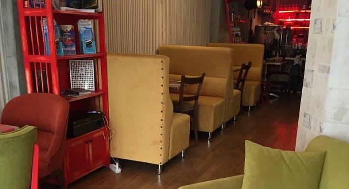 İstanbul Travel Cafe İstanbul image 2