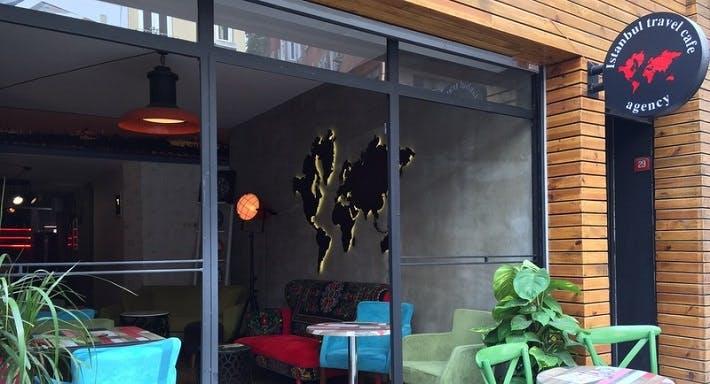 İstanbul Travel Cafe