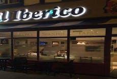 Restaurant El Iberico in Sidcup, Sidcup