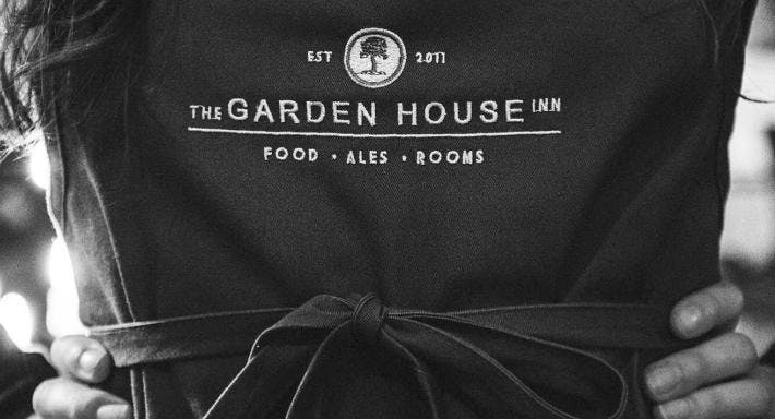 The Garden House Inn