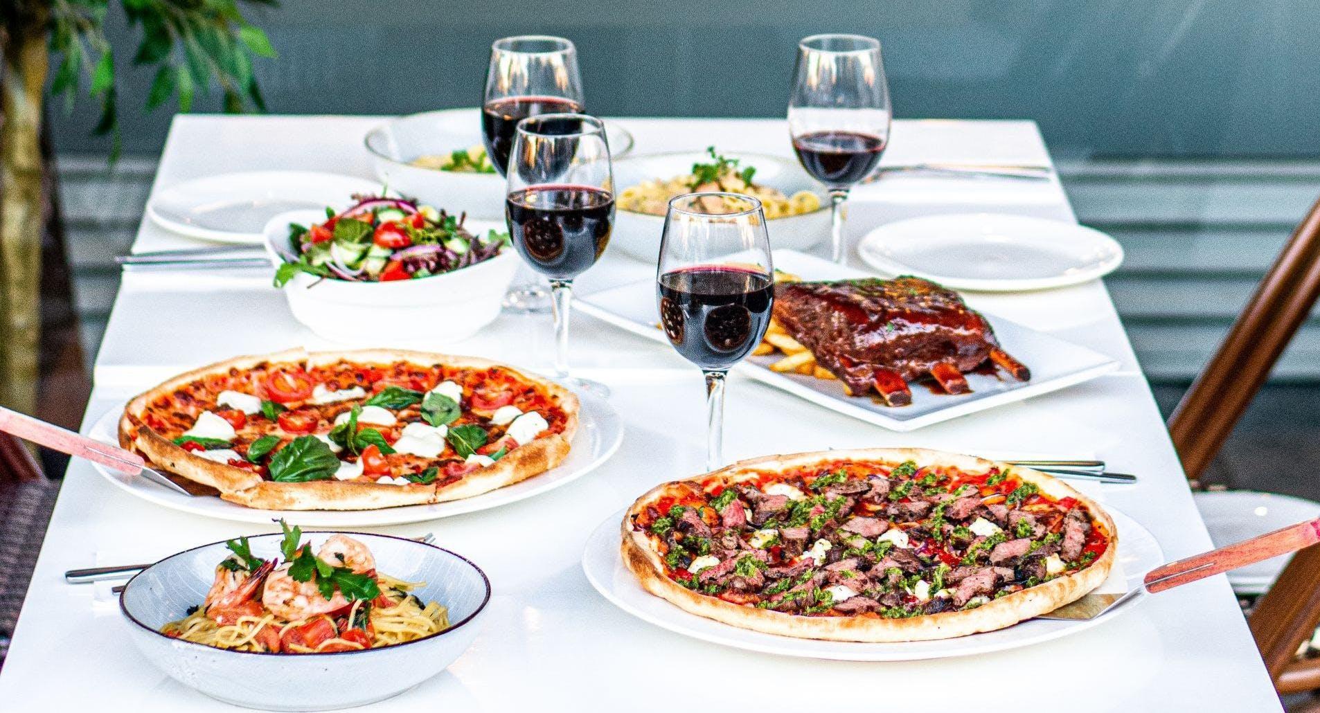The Taste - Italian Grill