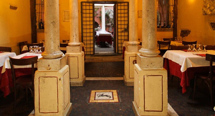 Il Giardino Romano Rome image 2
