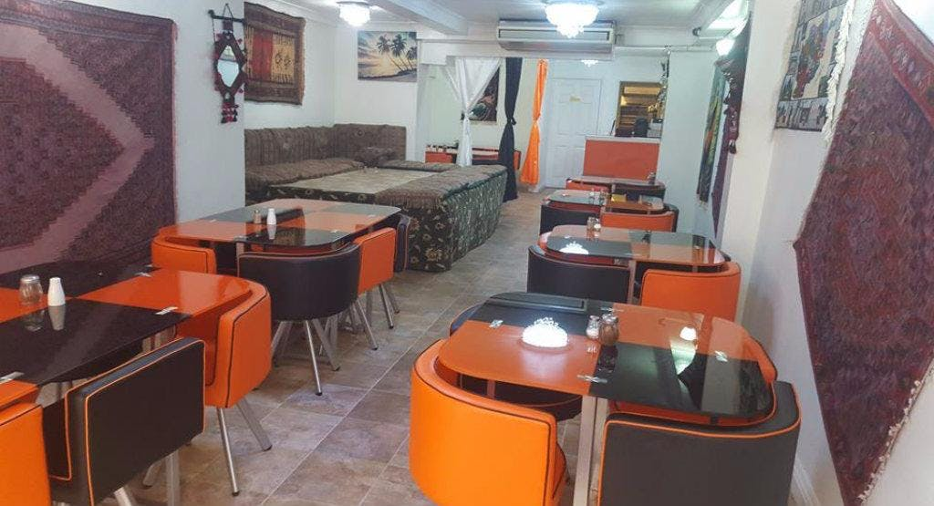 Balkh Restaurant