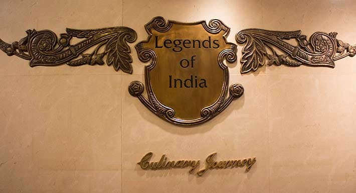 Legends of India Hong Kong image 6