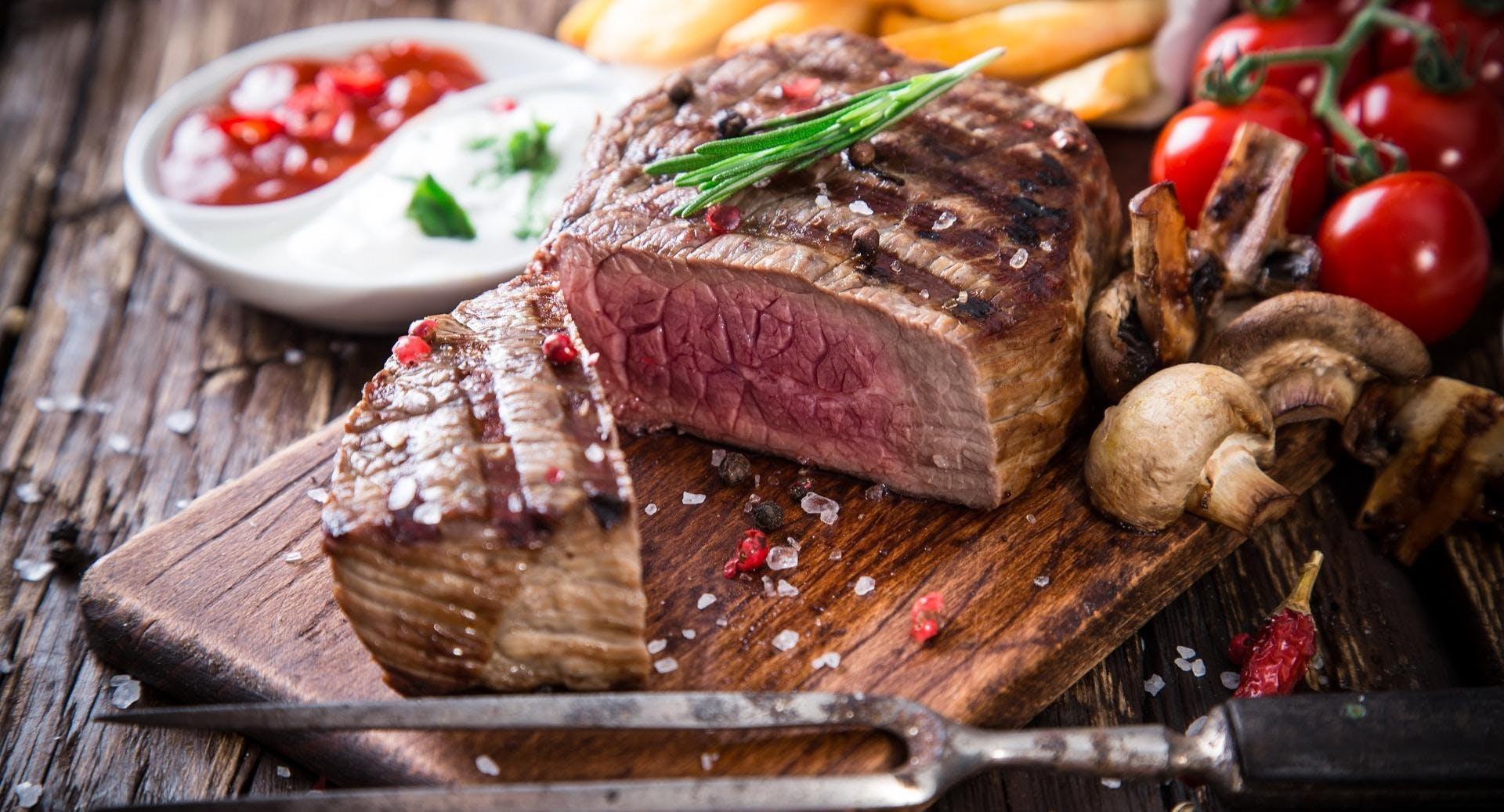 Steakhaus Asador Steglitz