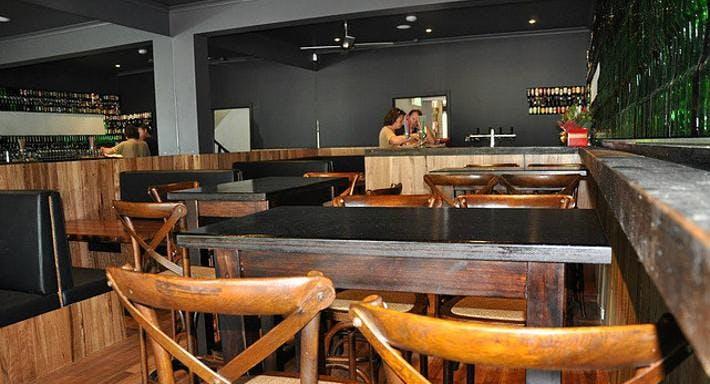 Flat Rock Brew Cafe