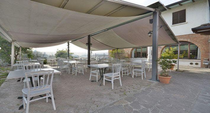 Ristorante Pizzeria vecchia rama Verona image 13