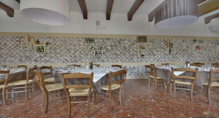 Ristorante Pizzeria vecchia rama Verona image 9