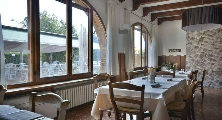 Ristorante Pizzeria vecchia rama Verona image 7