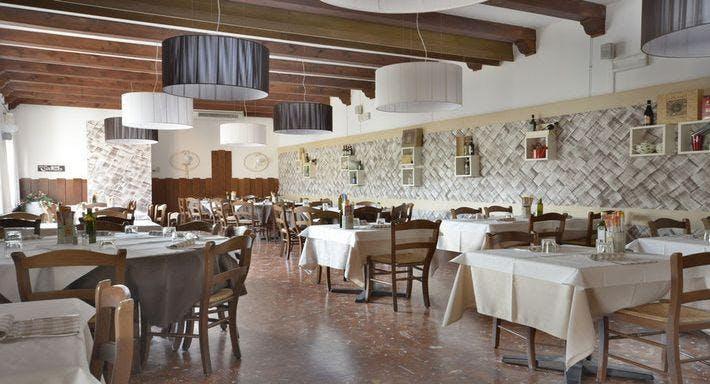 Ristorante Pizzeria vecchia rama Verona image 6
