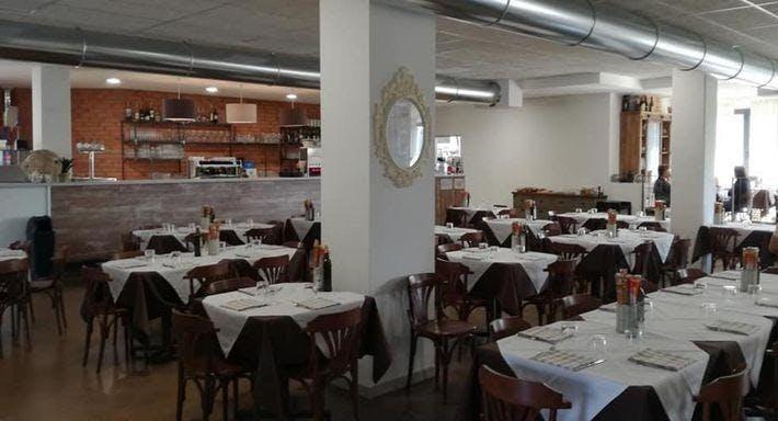 TREND-UP pizzeria ristorante