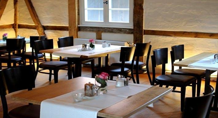Cafe an der Schlossmühle Rheda-Wiedenbrück image 1