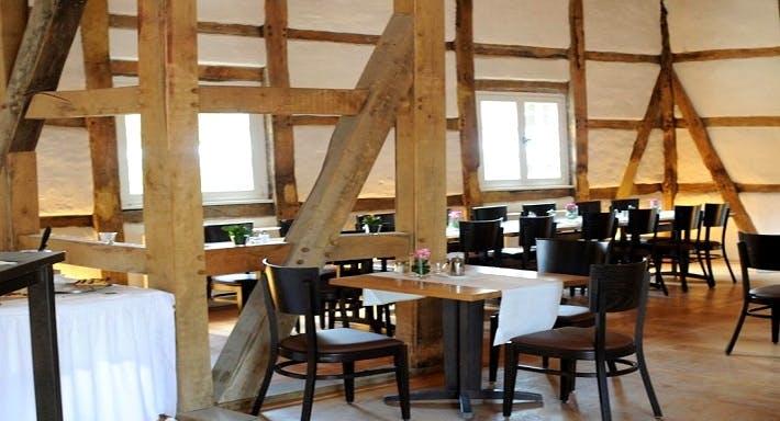 Cafe an der Schlossmühle Rheda-Wiedenbrück image 2