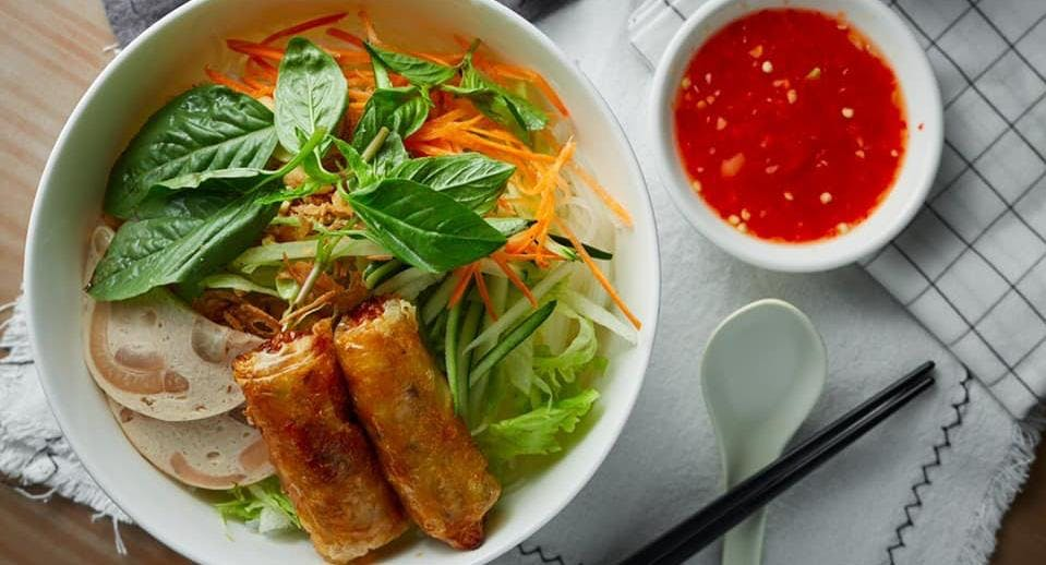 Cafe Hue Vietnamese Restaurant 華順越南餐廳 Hong Kong image 2