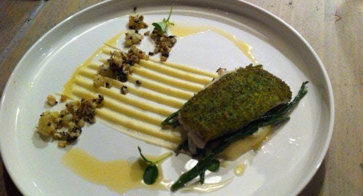 Eten bij Werelds Den Haag image 2