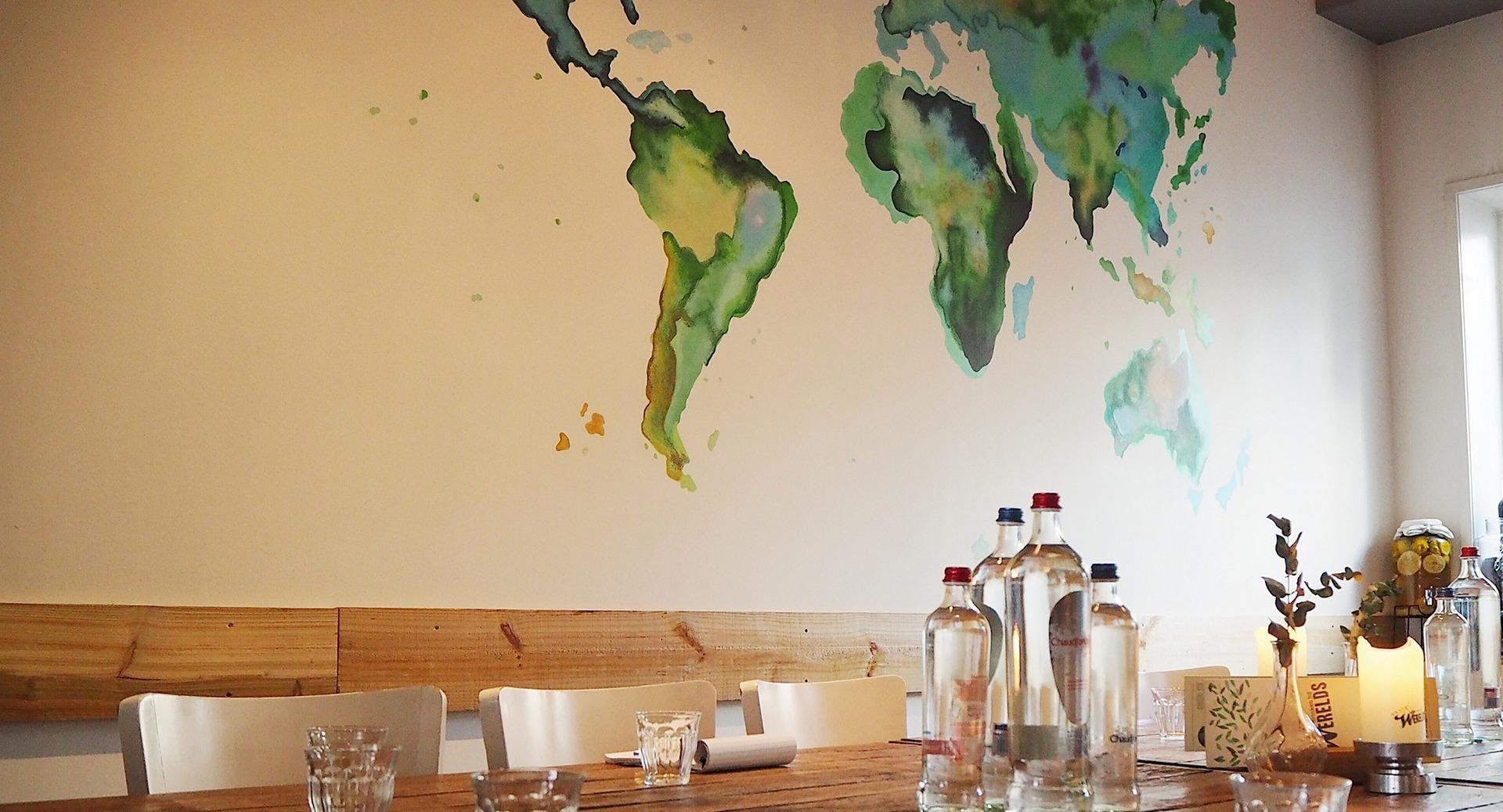 Eten bij Werelds The Hague image 3
